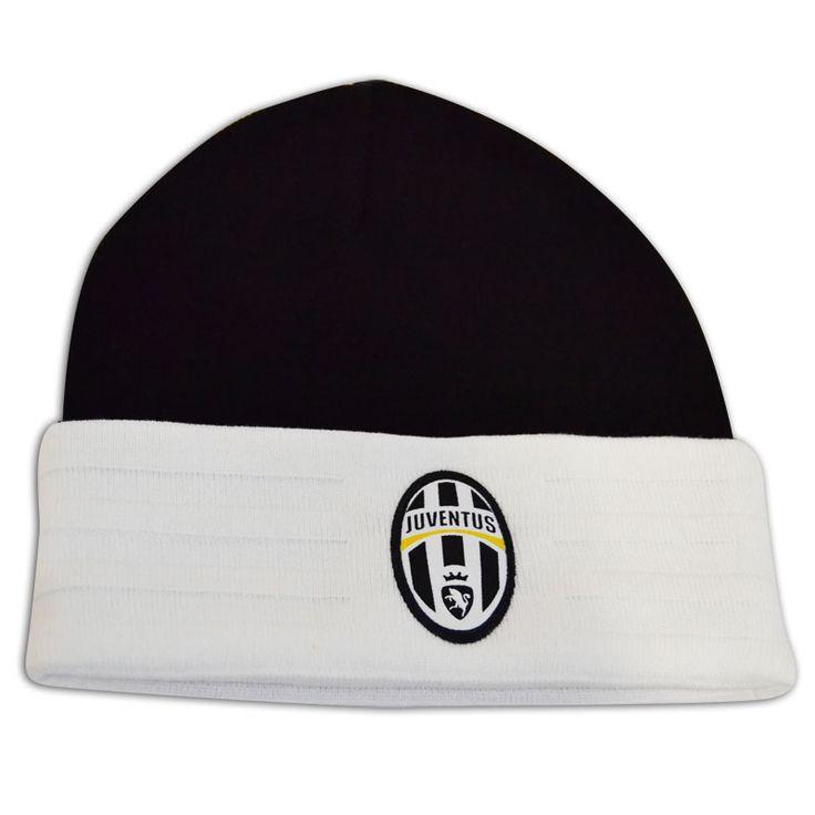 Juventus Cappellino Invernale Adidas 2015-16