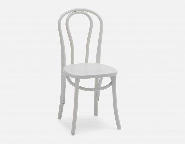 BISTRO - Dining Chair - White
