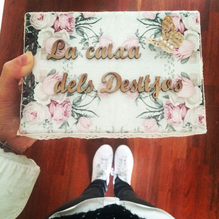 La caixa dels desitjos
