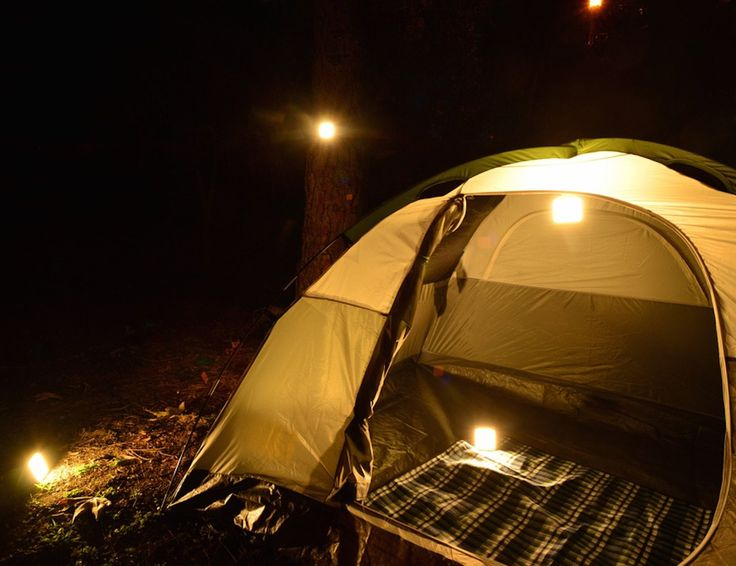 Image result for Solar Lights for Camping and Other Outdoor Activities