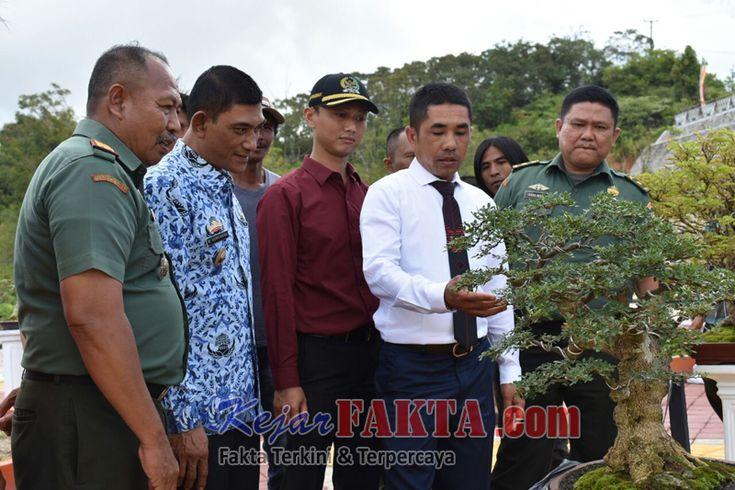 Kejarfakta.com, Lambar - Ketua Dewan Perwakilan Rakyat Daerah (DPRD) Kabupaten Lampung Barat (Lambar), Edi Novial, S.Kom., menyambut ba...