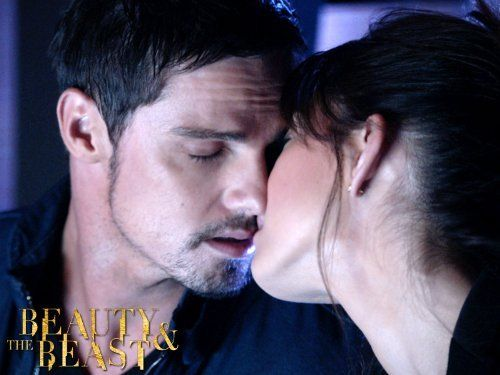 Kristin Kreuk and Jay Ryan in Beauty and the Beast (2012)  So in love with these two