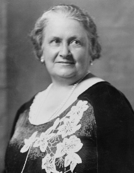 maria montessori her life and work Adapted from maria montessori, her life and work by e m standing prepared paths to culture practical life grace & courtesy diary with pictures weather charts geometry cabinet.
