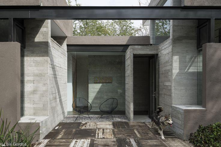 Gallery - RGT House / GBF Taller de Arquitectura - 3