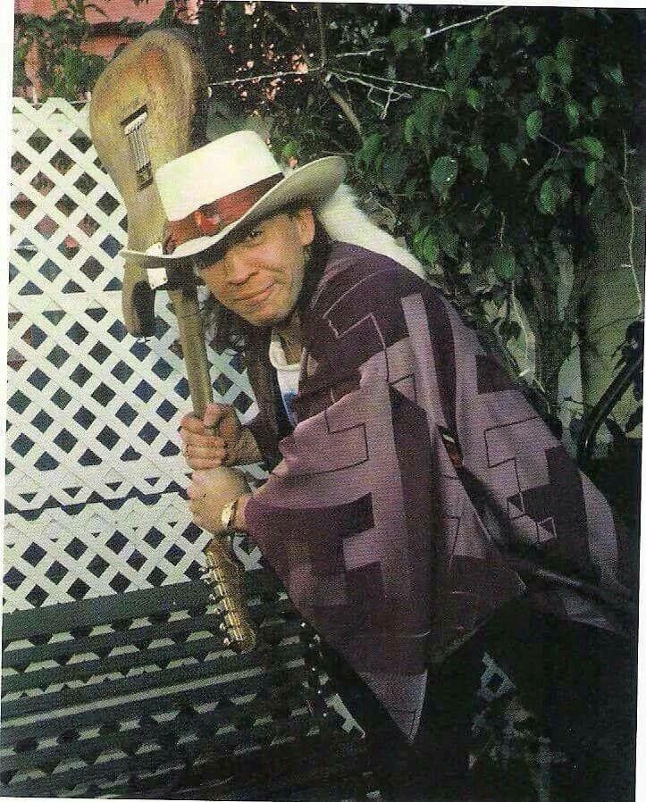 Stevie Ray Vaughan                                                                                                                                                                                 More