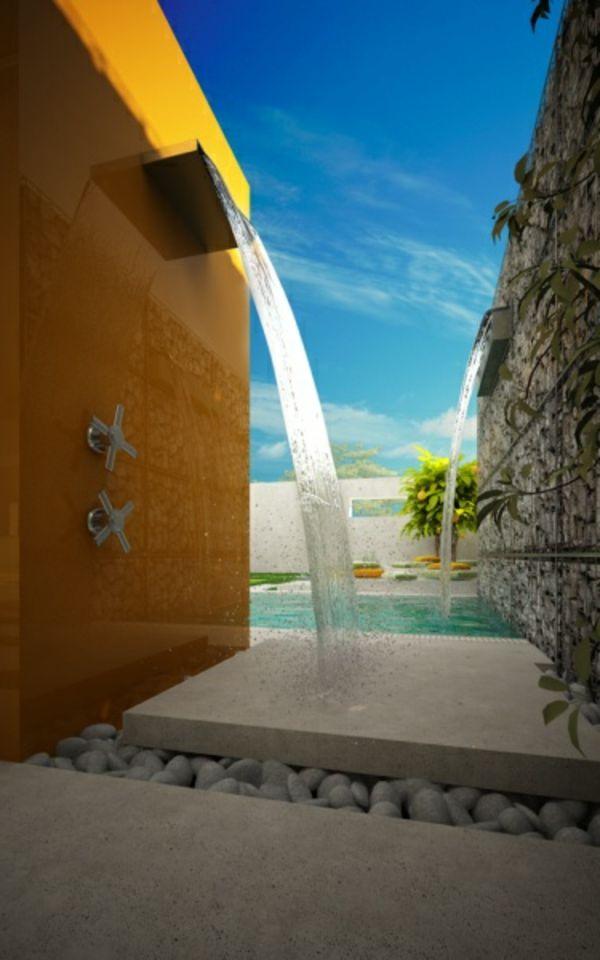 Mediterrane Gartengestaltung   45 Gartenideen Und Gartenmöbel