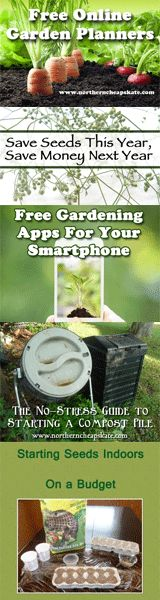 Lovely Free Gardening Apps for Your Smartphone