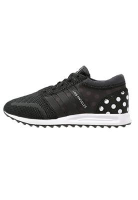 adidas Originals LOS ANGELES - Sneakers - core black/white - Zalando.se