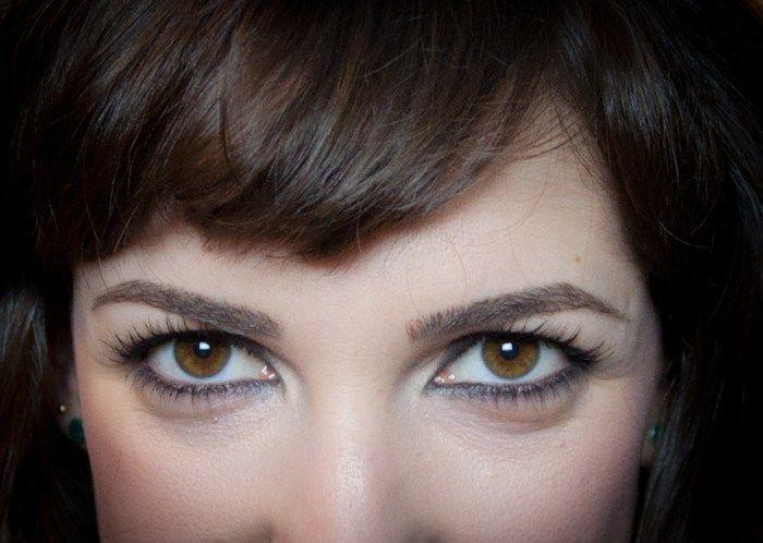 Sobrancelha definitiva: Todas as informações sobre a tatuagem de sobrancelhas definitivas, onde fazer, resultados e fotos de antes e depois.