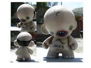 dunny doll