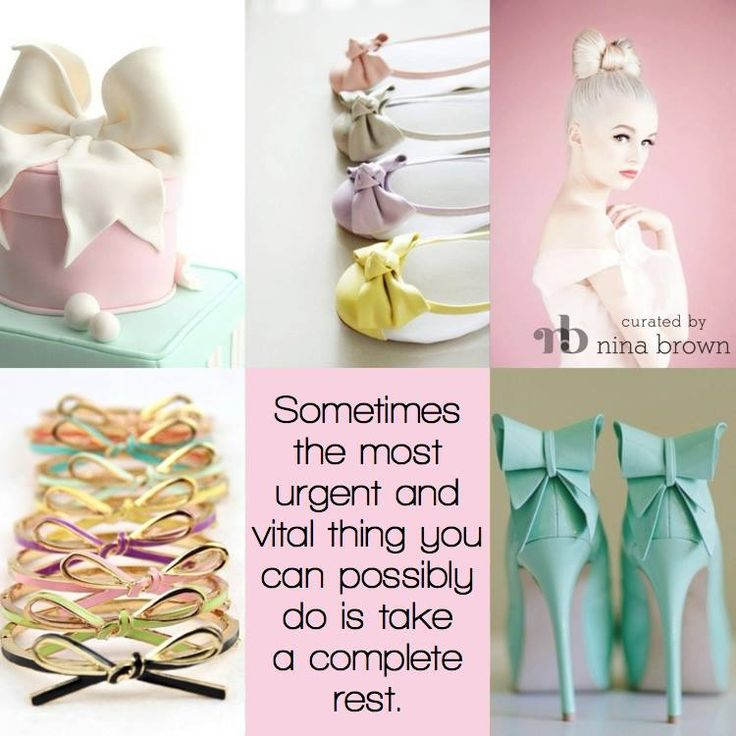 I chose a bow to show that it is complete. #bow #rest #God'stiming #trustHim #believe #fragranceexplosion www.facebook.com/... www.ninabrown.co.za