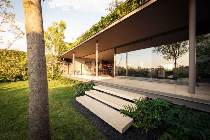 Galeria de Casa Caúcaso / JJRR/ARQUITECTURA - 5