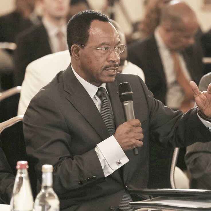 Emmanuel Nganou Djoumessi « Il faut passer à l'action pour obtenir des résultats qui améliorent l'état routier du Cameroun » :: CAMEROON - Camer.be