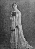 """Frances MacDonald (1873–1921) was a Scottish artist, the sister of better known artist Margaret MacDonald. Both sisters enrolled in painting classes at the Glasgow School of Art in 1891, where they met the architect Charles Rennie Mackintosh and artist Herbert MacNair. Frances went on to marry MacNair, and Margaret married Mackintosh. All four later became the loose collective of the Glasgow School known as """"The Four""""."""