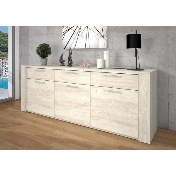 Hockensmith Sideboard With Images Colored Dining Chairs