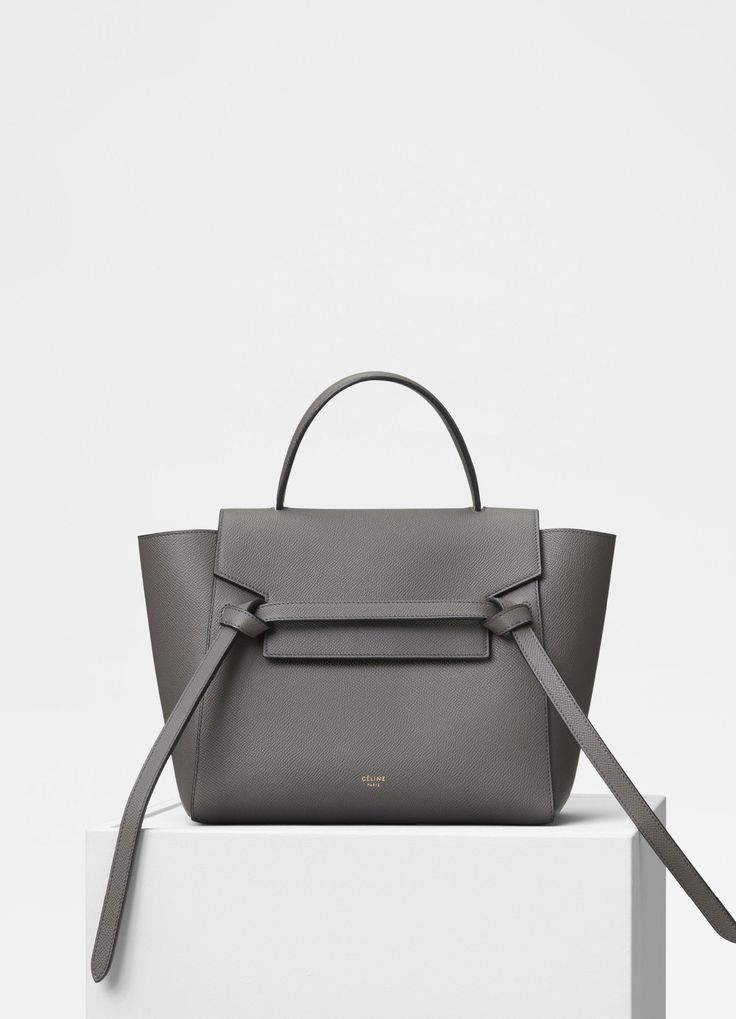 Celine - a French brand by Phoebe Philo describes as clean, elegant and comfortable with a point of view that's disciplined but always eased. For more information visit: http://www.lemillindia.com/celines-greatest-hits/