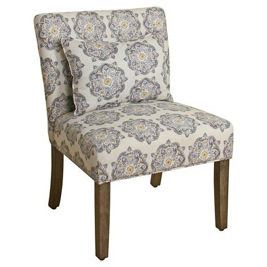 Missoni Style Print Accent Chair: 8 Best Accent Chairs Images On Pinterest