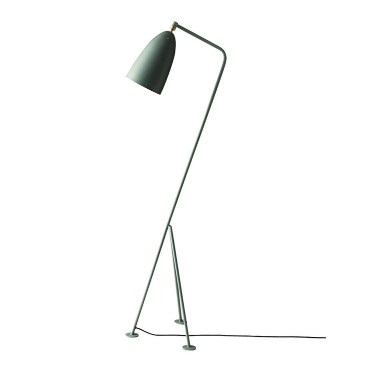 Grasshopper light from Conran