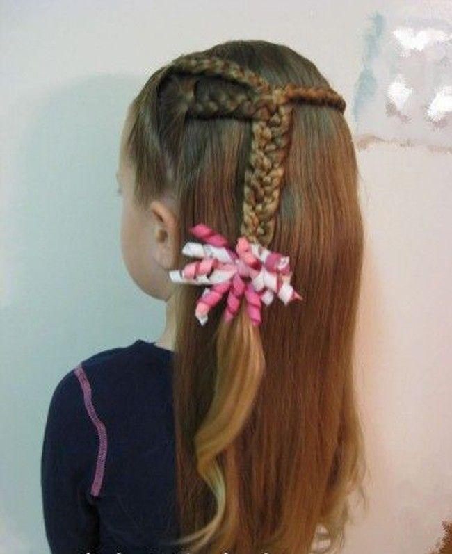 M s de 20 ideas incre bles sobre peinados para - Ideas para peinados faciles ...