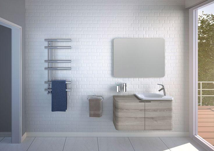 50 best meuble furniture images on pinterest bathroom for Meuble vitra