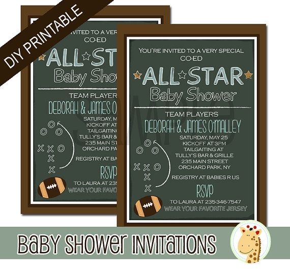 15 best sports theme baby showers images on pinterest baby shower football sports boy chalkboard coed baby by allpetscherished 1200 filmwisefo Gallery