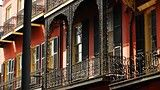 French Quarter - New Orleans CVB / Jeff Anding