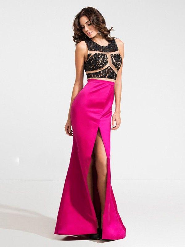Mejores 218 imágenes de Formal en Pinterest | Vestidos de fiesta ...