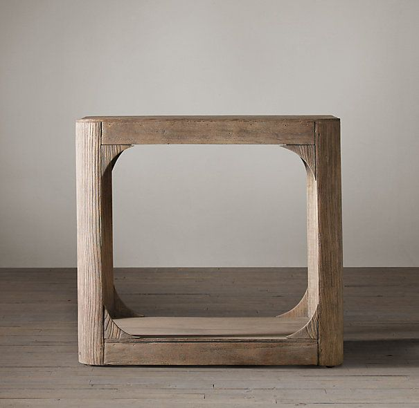 51 best bedside table images on pinterest night stands for Restoration hardware bedside tables