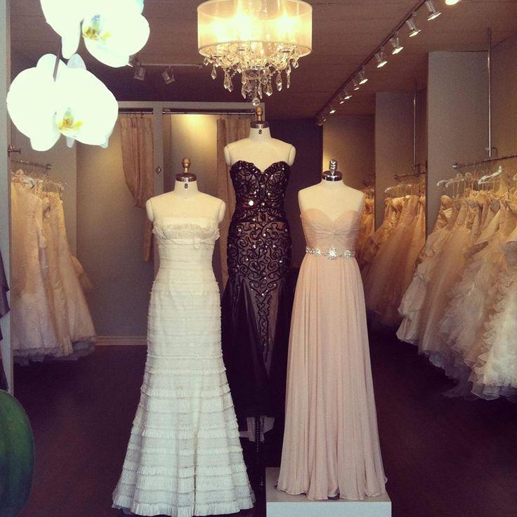 party dress stores toronto