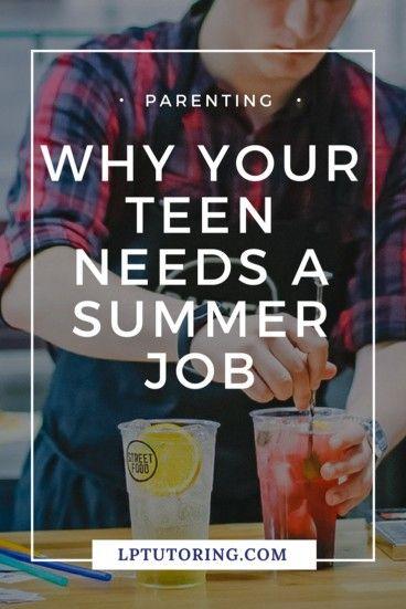 Online tutoring jobs for teens