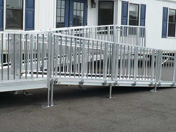 1000 Images About Titan Ada Wheelchair Ramps On Pinterest