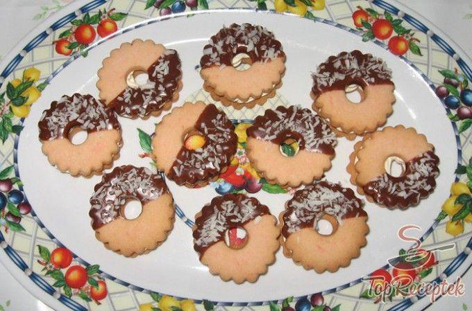 Karácsonyi pudingos keksz   TopReceptek.hu