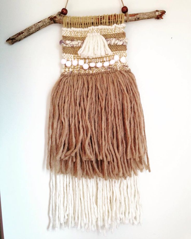 A Dor able design || Natural weave