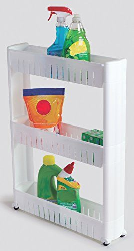 10 Diy Great  Kitchen Storage Anyone Can Do 6