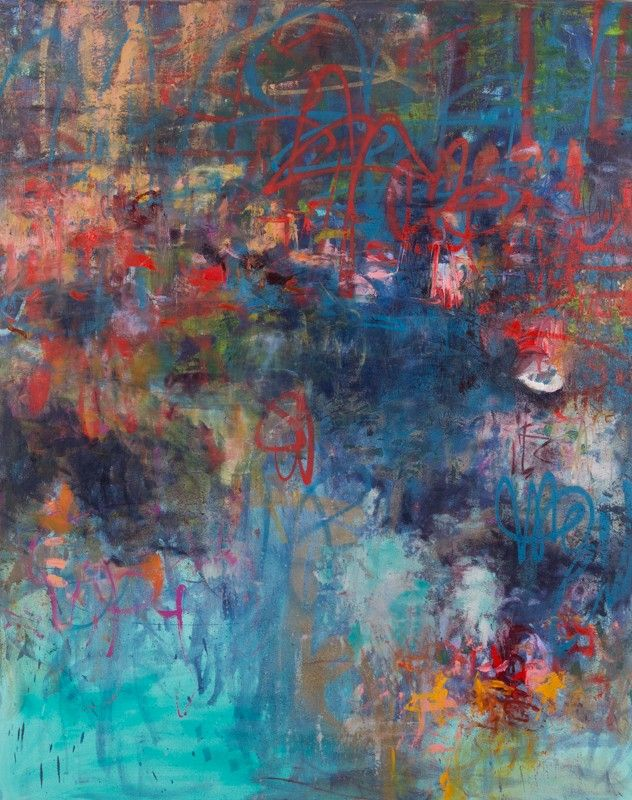 108 Best Donaldson Original Abstract Paintings Images On