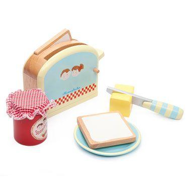 Toaster σετ Le Toy Van