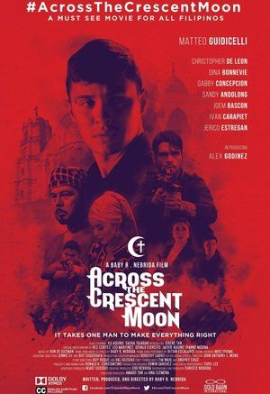 Watch Across The Crescent Moon Full Movie Streaming