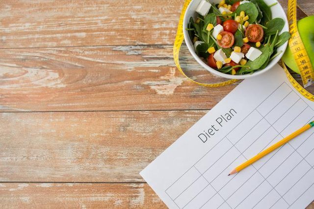 Losing weight fat means tracking your calorie intake, without eating too little.