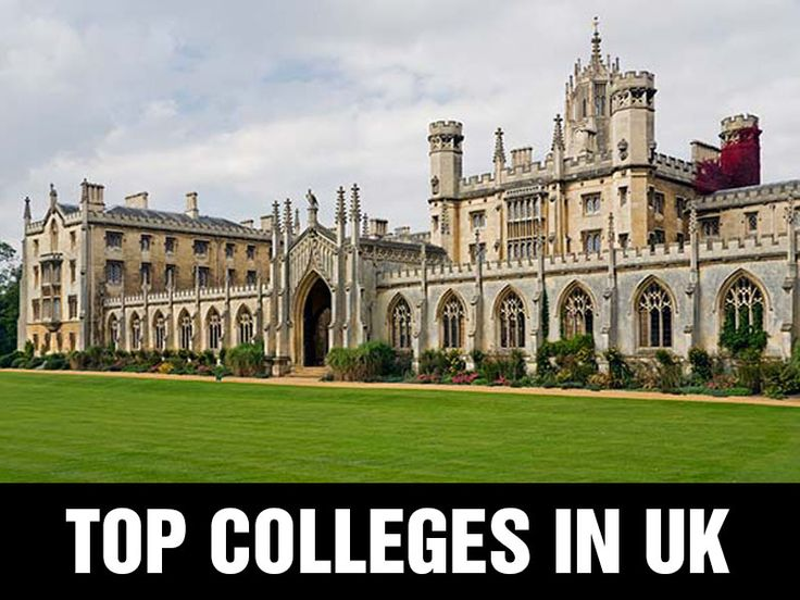 There are thousands of best colleges in UK. These colleges are include in top best colleges of UK. These best UK colleges are specialized in various subjects and also award degrees regarding to that particular subjec