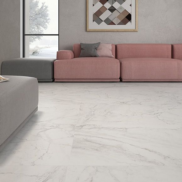 Lucca | Beautiful Marble Effect