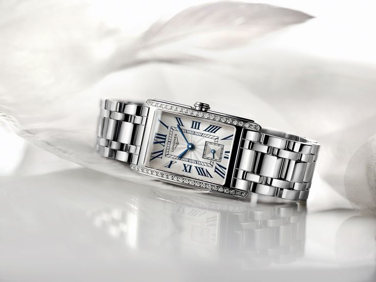 Longines DolceVita Referenza: L5.512.0.71.6 http://www.orologi.com/cataloghi-orologi/longines-longines-dolcevita-longines-dolcevita-l5-512-0-71-6