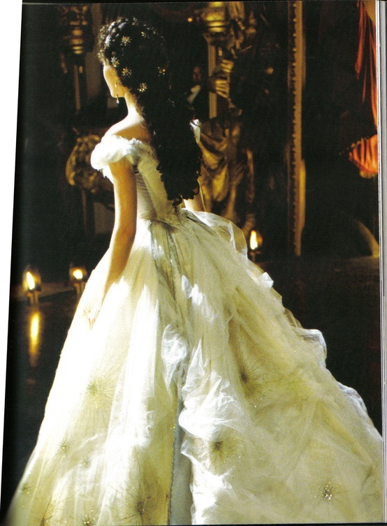 phantom of the opera wedding dress phantom of the