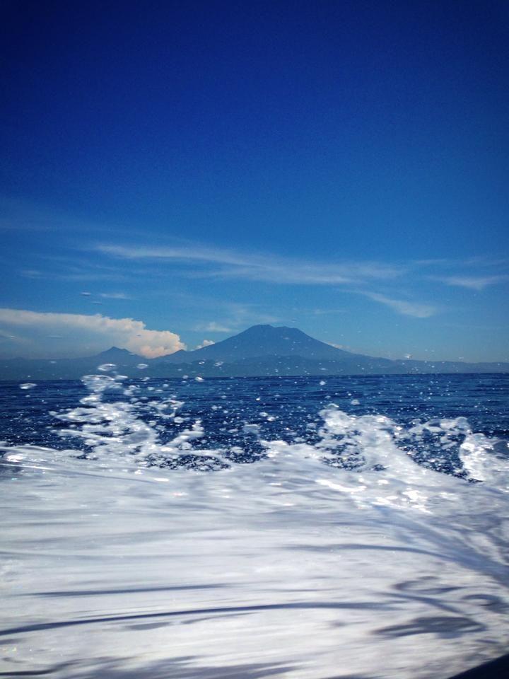 #lembongan island #バリ倶楽部 #シュノーケリング #マングローブ
