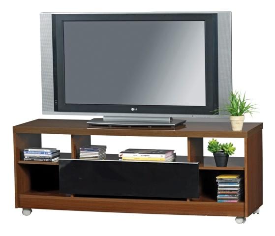 Rack para tv mueble televisor lcd muebles para tv - Mueble para television ...