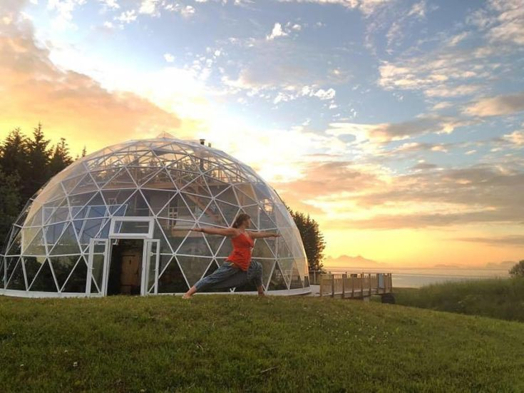 17 Best Images About Dome Homes On Pinterest Dome Homes