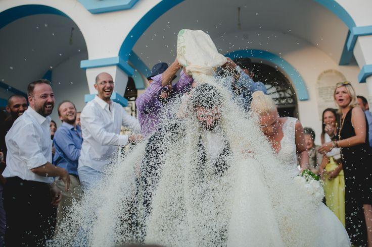 Orthodox wedding traditional
