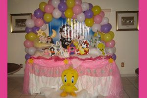 131 Best Images About Bugs Bunny Theme Party On Pinterest