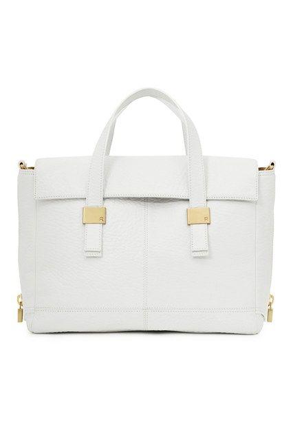 White Reiss Bag