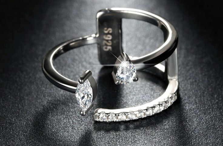 Ziphlets pave ring. Use code ZIPHLETS10 to get 10% off.