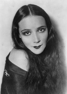 Dolores Del Rio, Caygill Winter